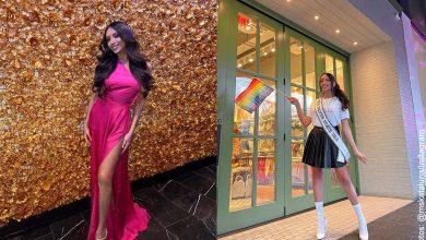 Por primera vez una mujer trans competirá para ser Miss USA