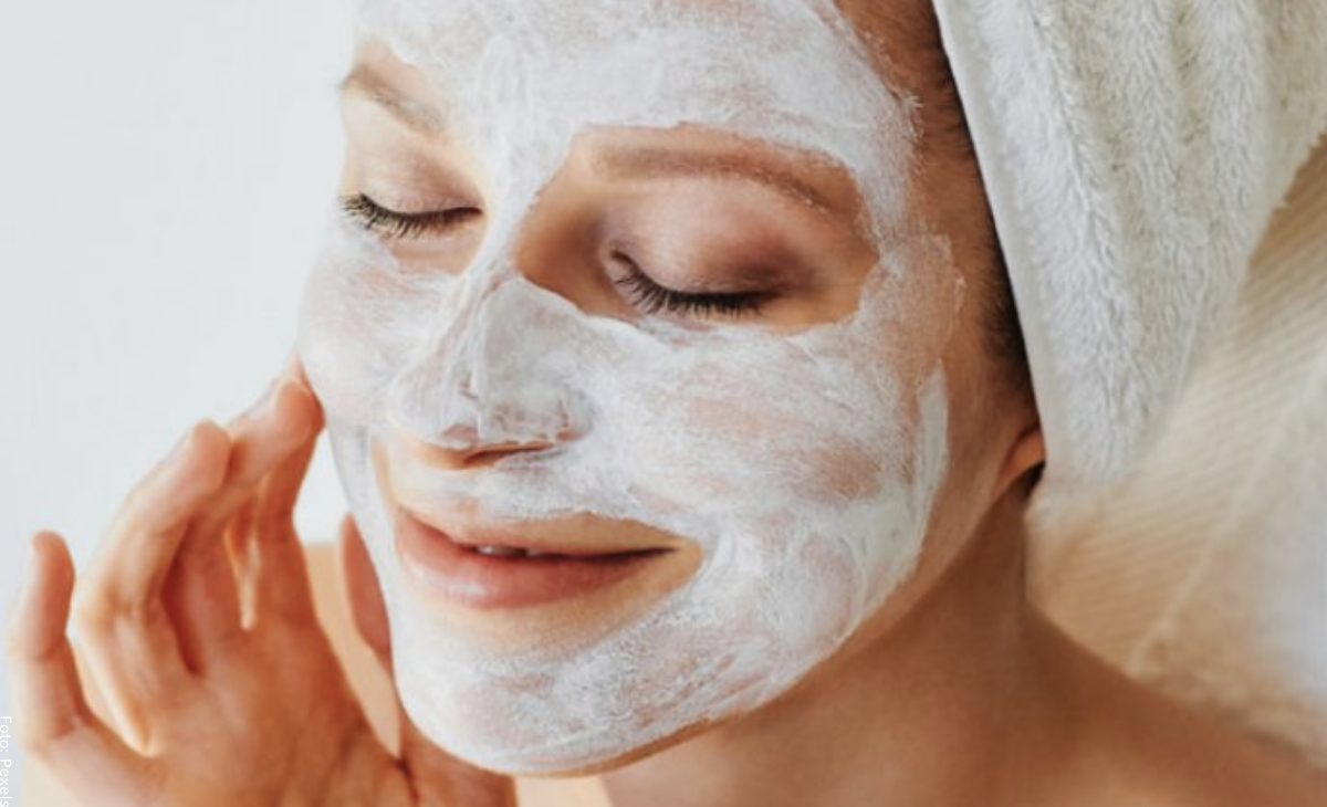 ¿Qué sirve para las manchas en la cara?