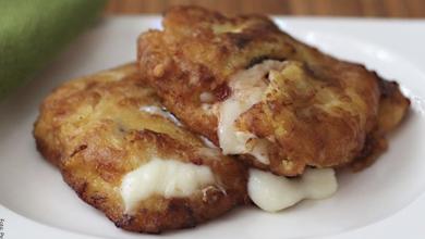 Recetas con plátano maduro, ¡las más deliciosas!