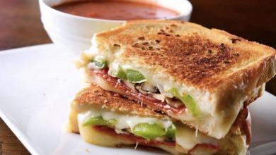 Recetas de sándwich, ¡perfectas para un afán!