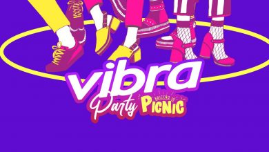 Regresa la #VibraParty ahora en formato Picnic