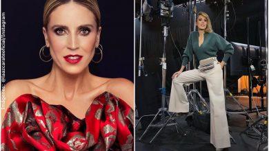 Retirarían a Alejandra Azcárate de programa donde era presentadora