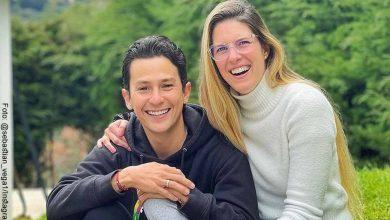 Sebastián Vega y Valentina Ochoa confirman que tienen Coronavirus
