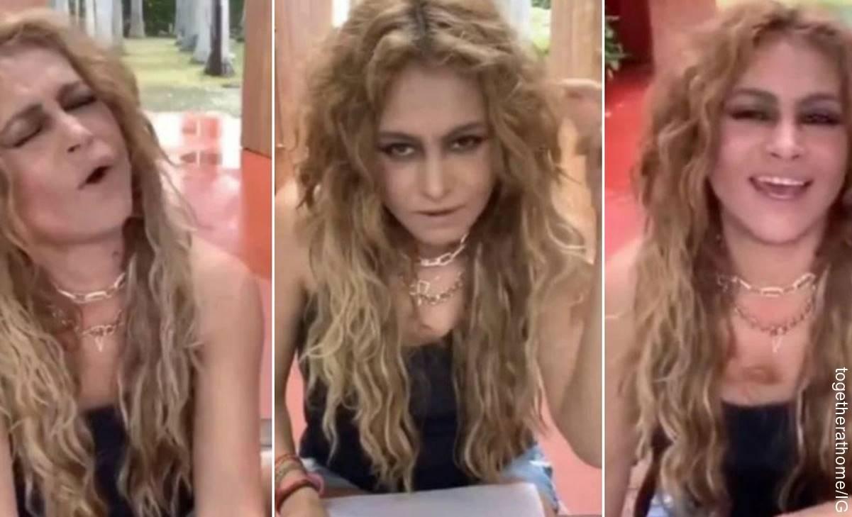 Videos vergonzosos de famosos en vivo y en directo