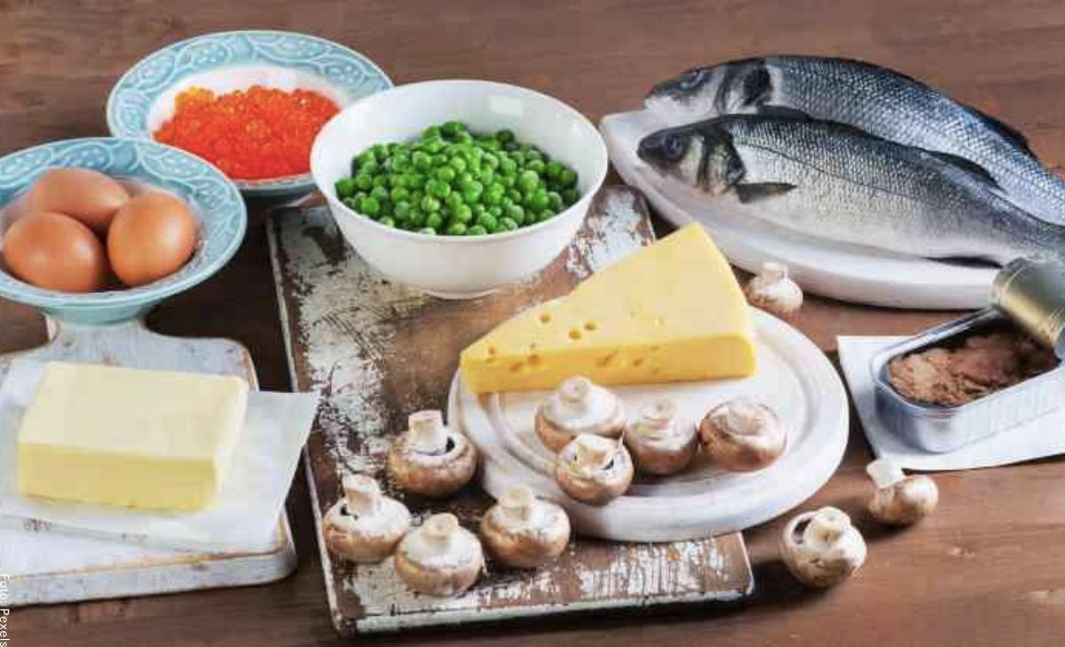 Vitamina D3, ¿para qué sirve y cuáles son sus beneficios en el cuerpo?