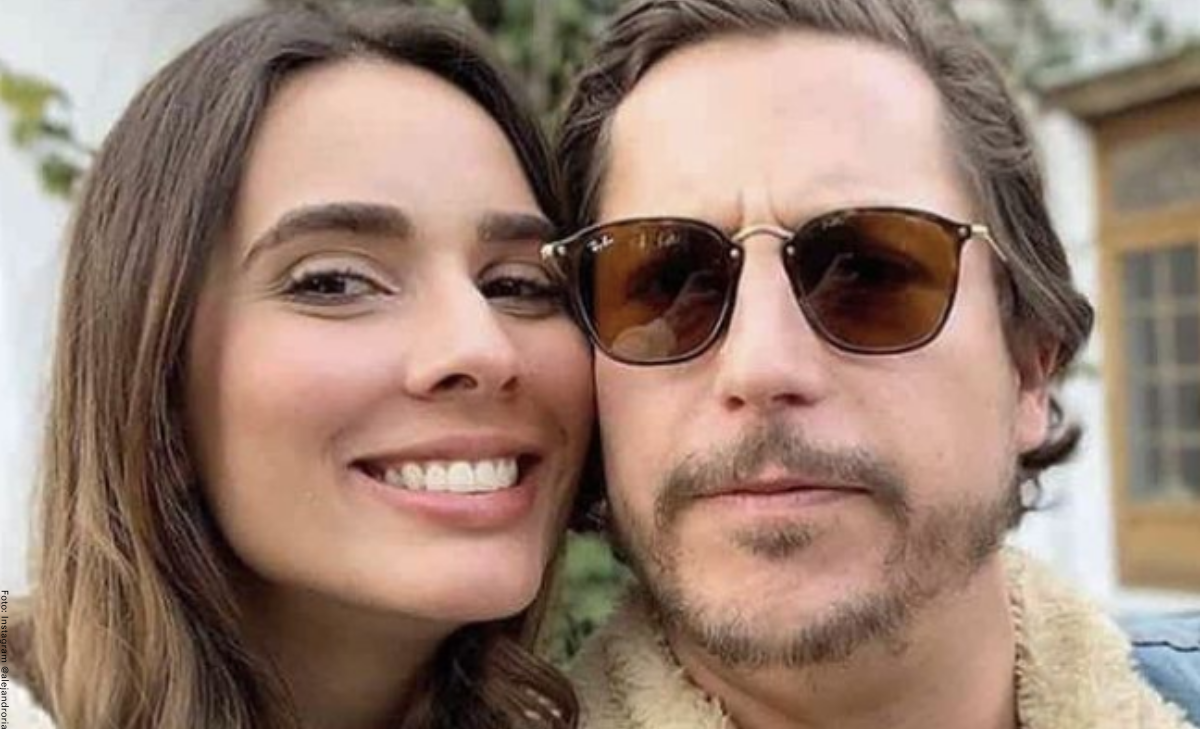 Alejandro Riaño reveló con humor su secreto para no tener más hijos