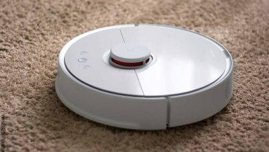¡Así estaría el piso! Aspiradora robot escapó de su dueño