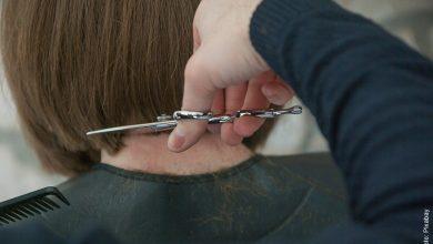 Calendario lunar para cortarse el cabello