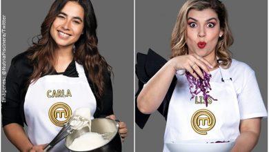 Carla Giraldo y Liss Pereira protagonizaron nueva pelea en MasterChef