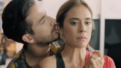 """La """"espantosa"""" experiencia que Carolina Ramírez vivió con Carlos Torres y aún recuerda"""