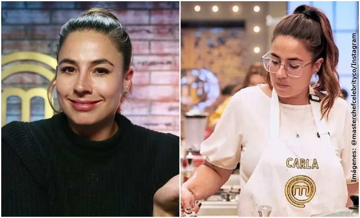 Con memes, televidentes piden que salga Carla Giraldo de MasterChef