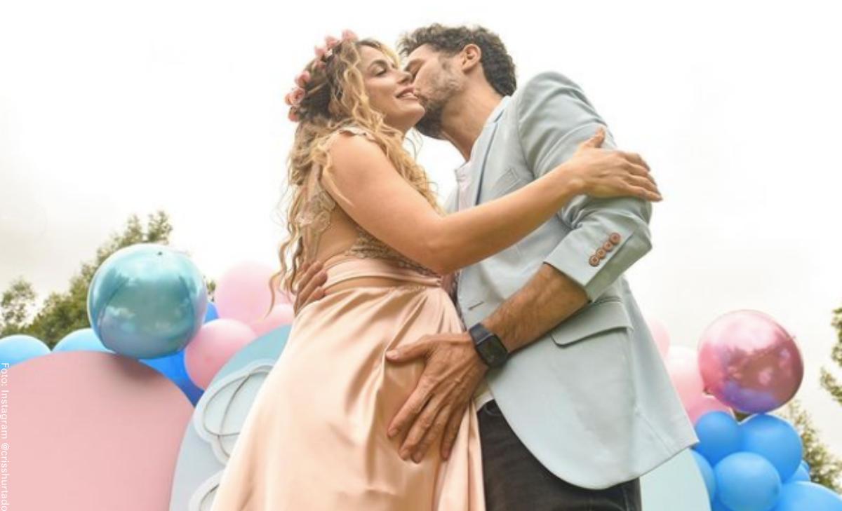 Cristina Hurtado mostró cómo va su embarazo y su hermosa pancita