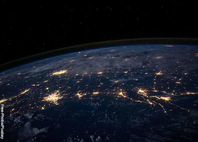 ¿Cuánto cuesta ir al espacio? Los viajes de turismo son carísimos