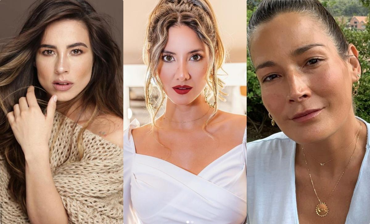 Los emprendimientos de famosas colombianas que tal vez no conocías