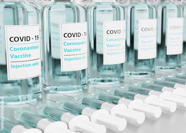 Empresas crean incentivos en Colombia para vacunarse