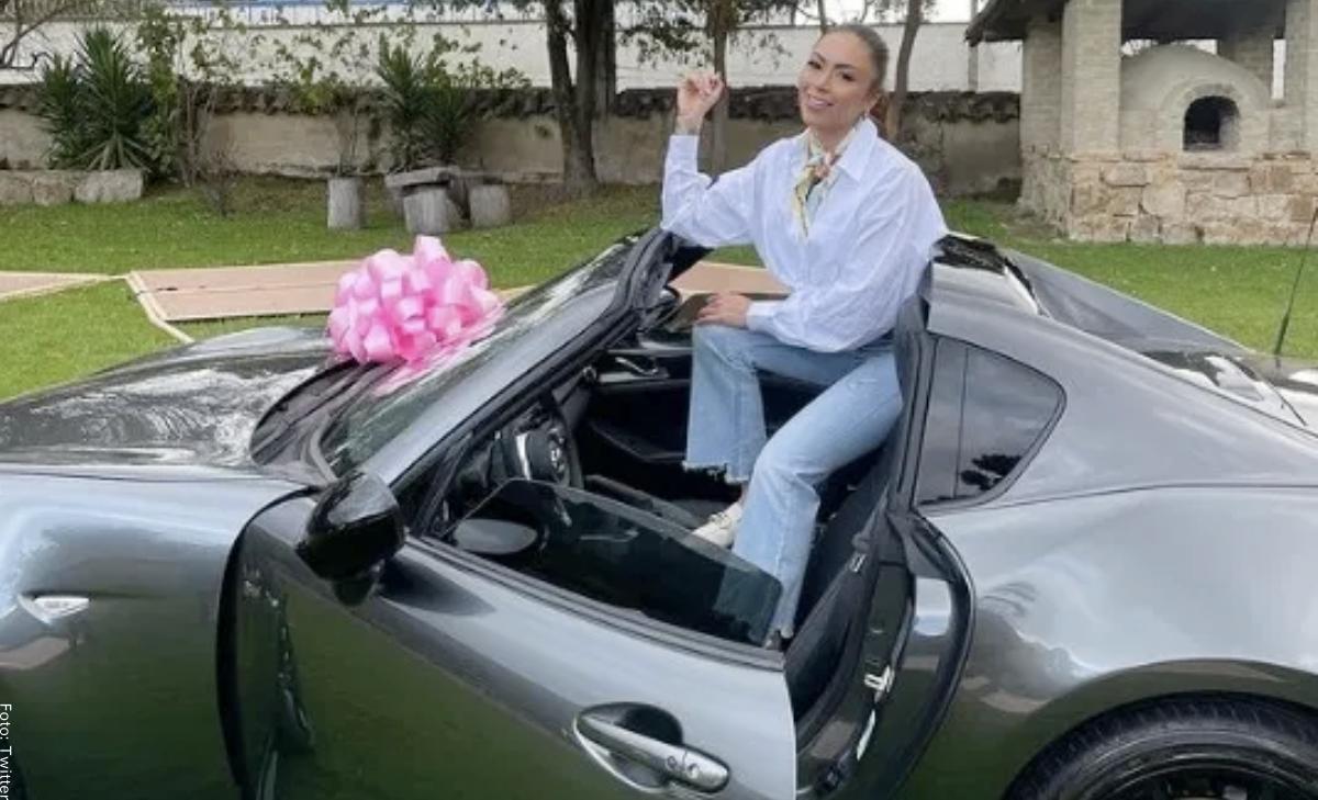 Epa Colombia mostró su lujosa colección de carros