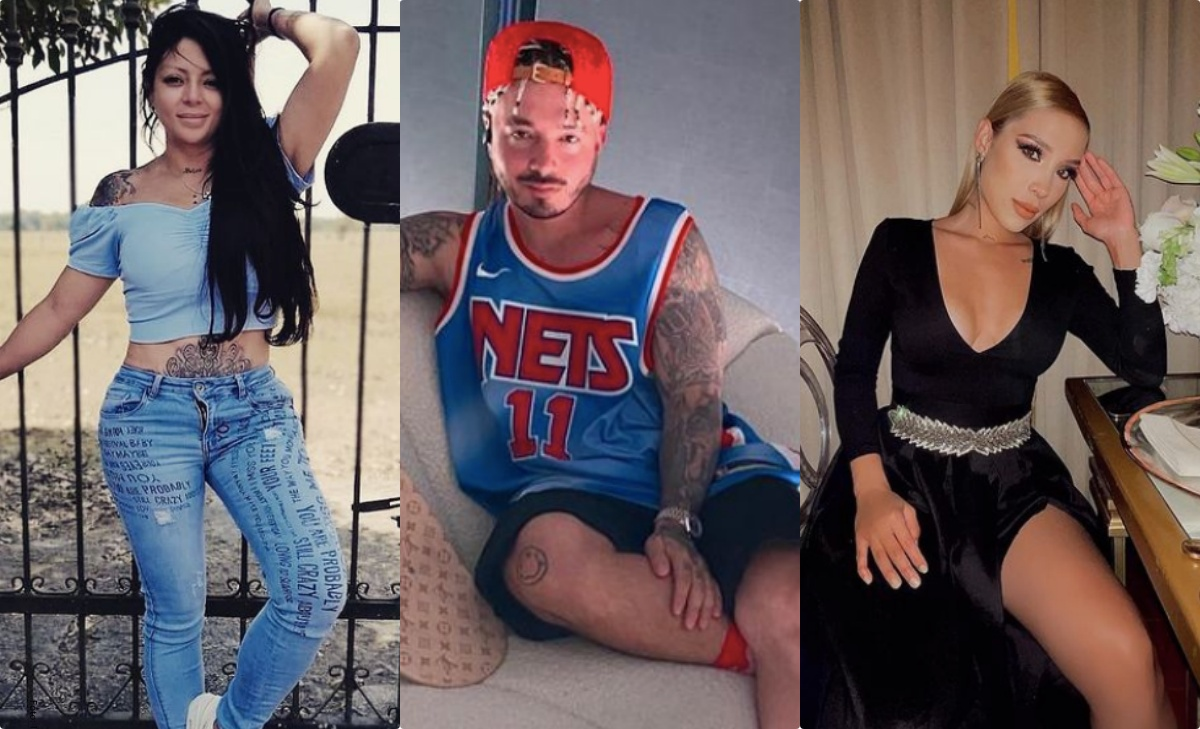 Famosos colombianos que sorprendieron con sus impactantes cambios de look