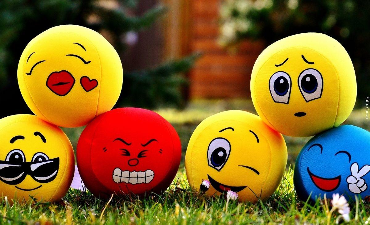Inteligencia emocional, aprende a gestionar tus sentimientos