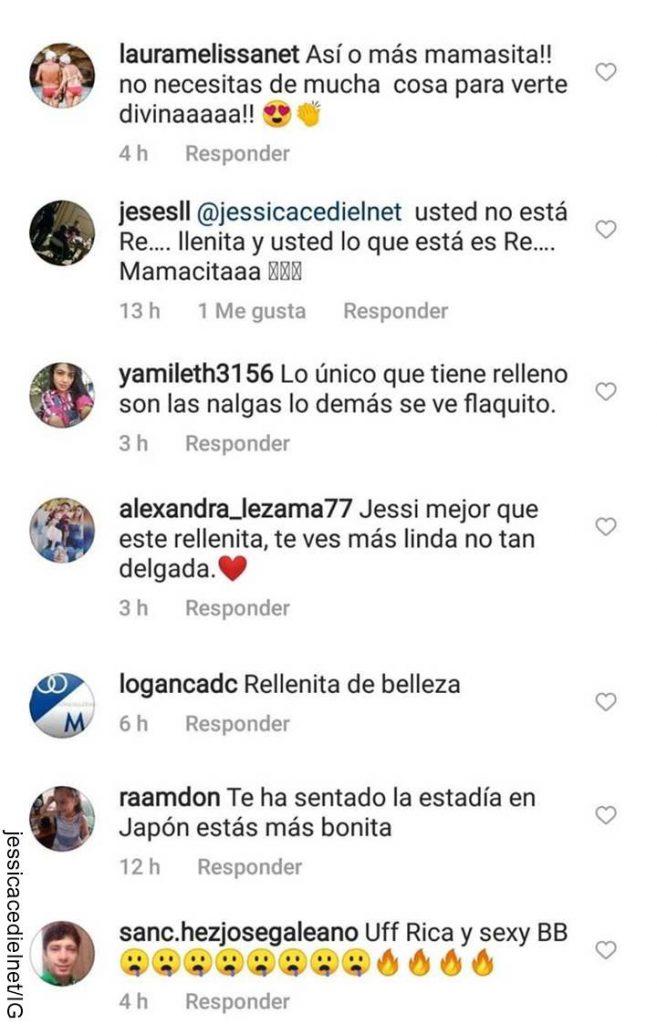 Print de comentarios en Instagram