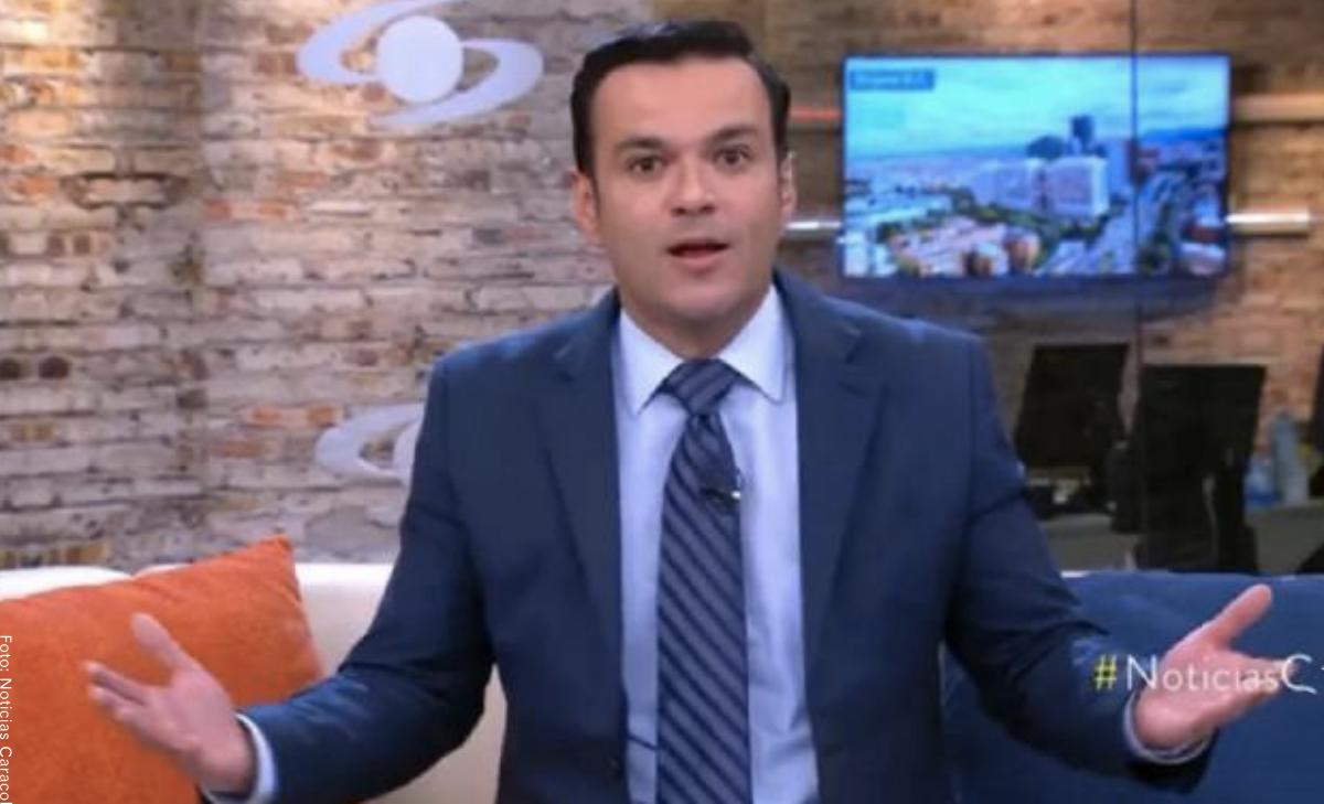 El fracaso de Juan Diego Alvira por el que terminó siendo periodista