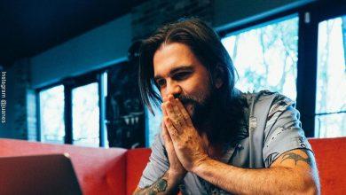 Juanes estrenó el video de 'Sin medir distancias'