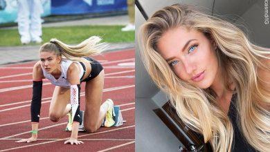 La atleta Alica Schmidt rechazó oferta de Playboy por competir en Tokio