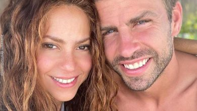 Las vacaciones de otro mundo de Shakira y Piqué junto a sus hijos
