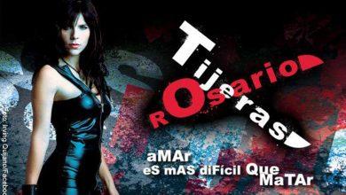 María Fernanda Yepes Vuelve con Rosario Tijeras al Canal RCN
