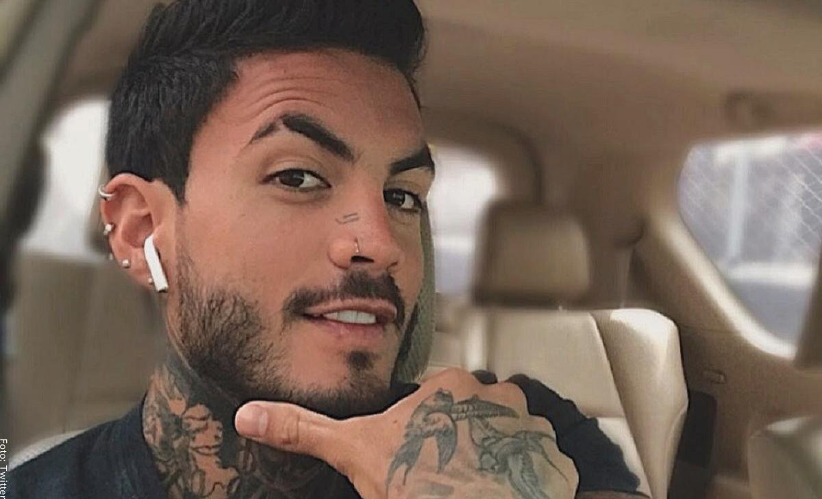 Por culpa de varios videos dicen que Mateo Carvajal tendría nueva novia