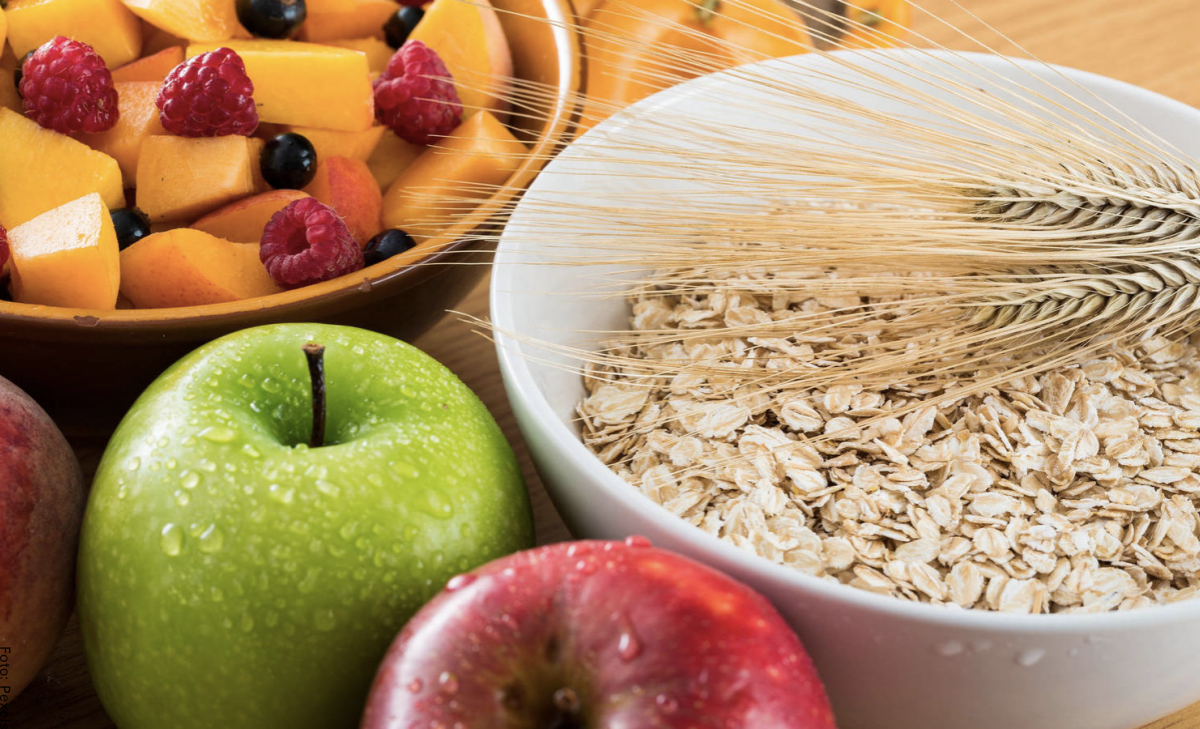 Para qué sirve la fibra, ¡estos son sus principales beneficios!