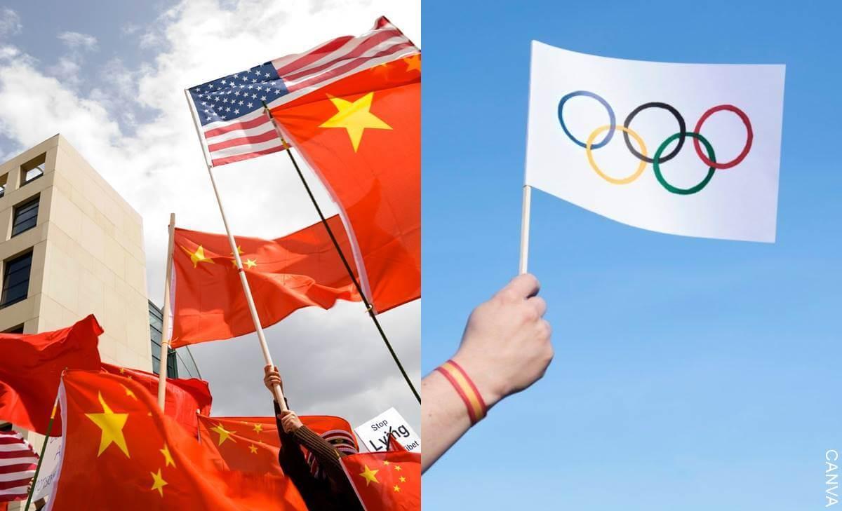 Peores escándalos en la historia de los Juegos Olímpicos