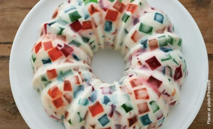 Foto de cómo hacer gelatina