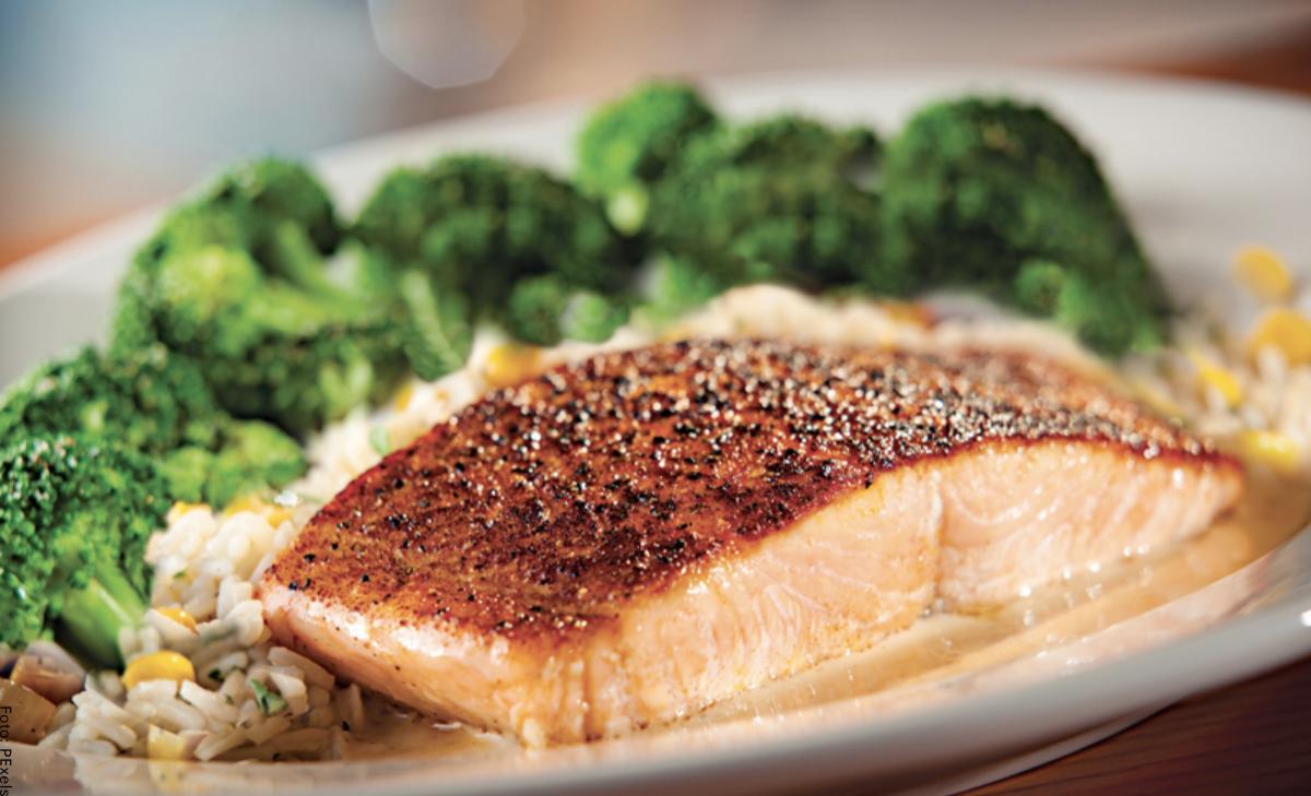 Recetas de salmón, ¡fáciles y muy ricas!