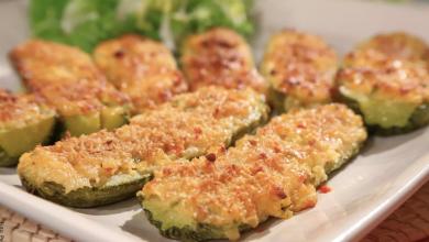 Recetas con zucchini, ¡caseras y deliciosas!