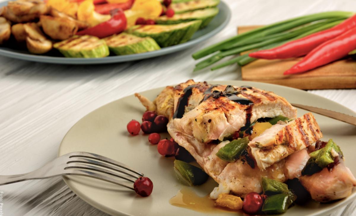 Recetas de cenas, ¡perfectas para disfrutar!