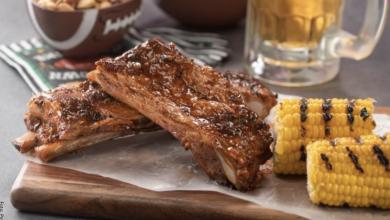 Recetas de cerdo, ¡para todos los gustos!