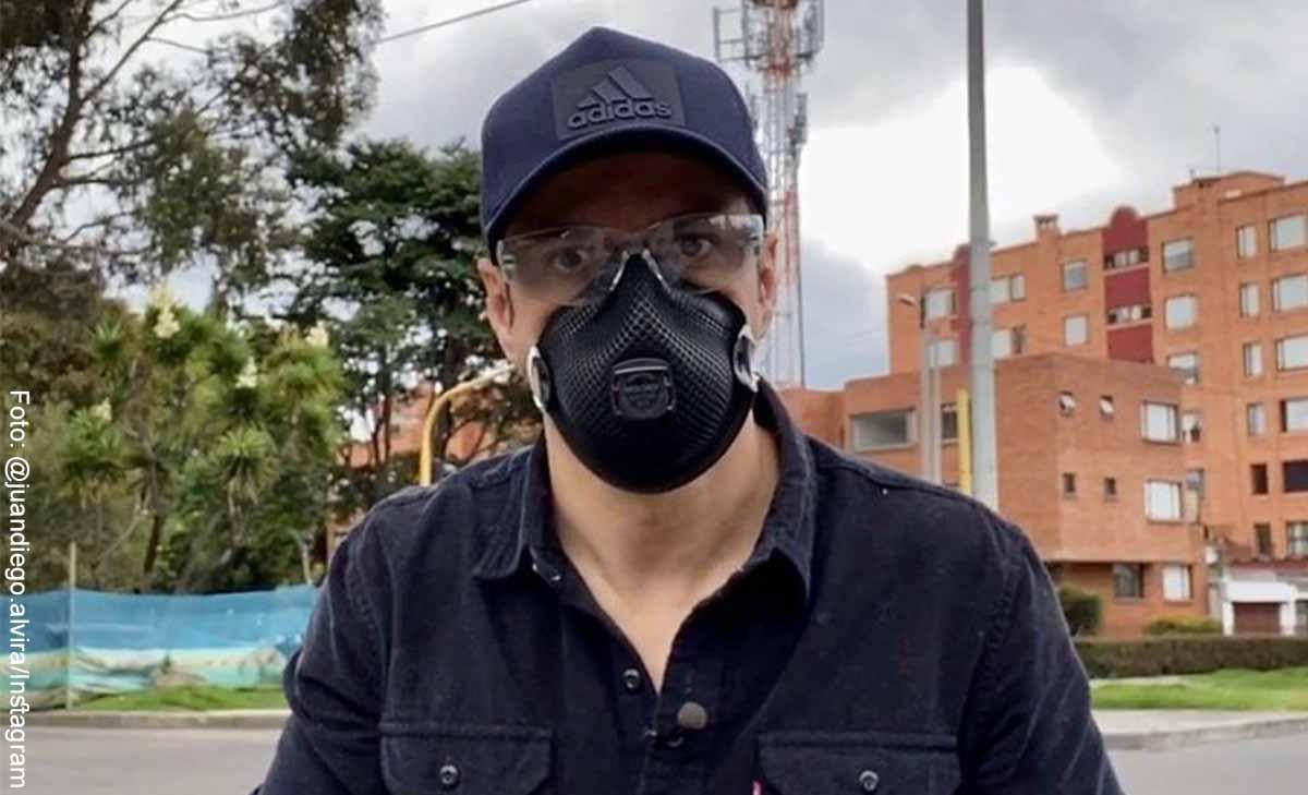 Reemplazo de Juan Diego Alvira en Noticias Caracol no convenció