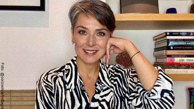 Silvia Corzo, expresentadora de Caracol Televisión, cuenta por qué se alejó de la TV