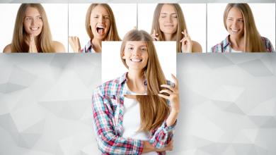 Test visual te dice como te ven los demás