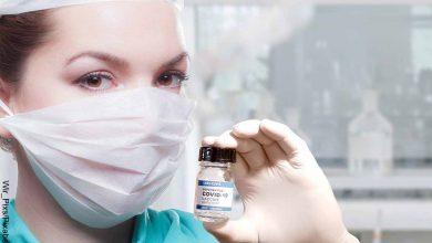 Vacuna contra Covid aumentaría tamaño de los senos según mujeres noruegas