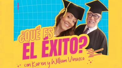 Foto de promoción de Karen Vinasco y William Vinasco