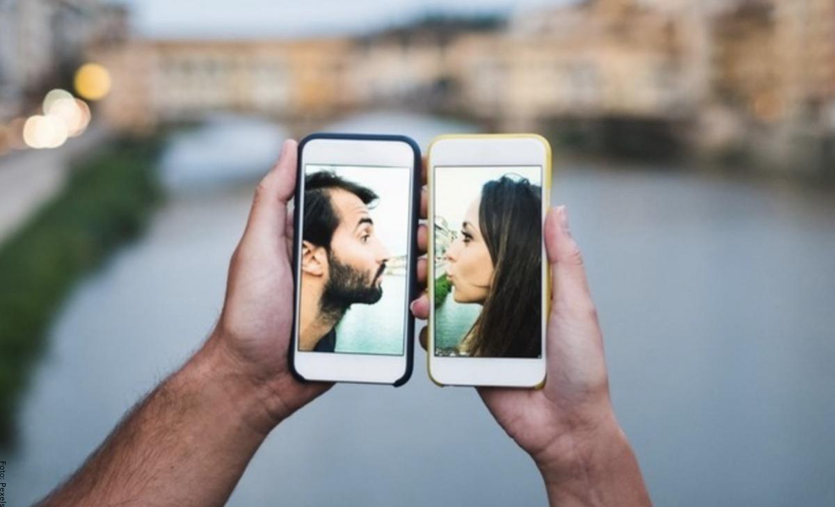 Aplicaciones para buscar pareja, ¡top 3!