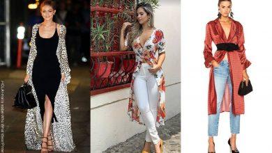 Blusones de moda: ¿Cómo combinar esta prenda para lucir divina?