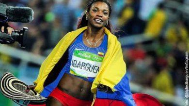 Caterine Ibargüen dice adiós al deporte competitivo tras Tokio 2020