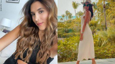 Daniela Ospina borró el post en el que salió llorando en Instagram