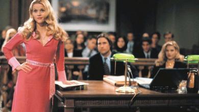 El elenco de Legalmente Rubia celebró que han pasado varios años desde su estreno