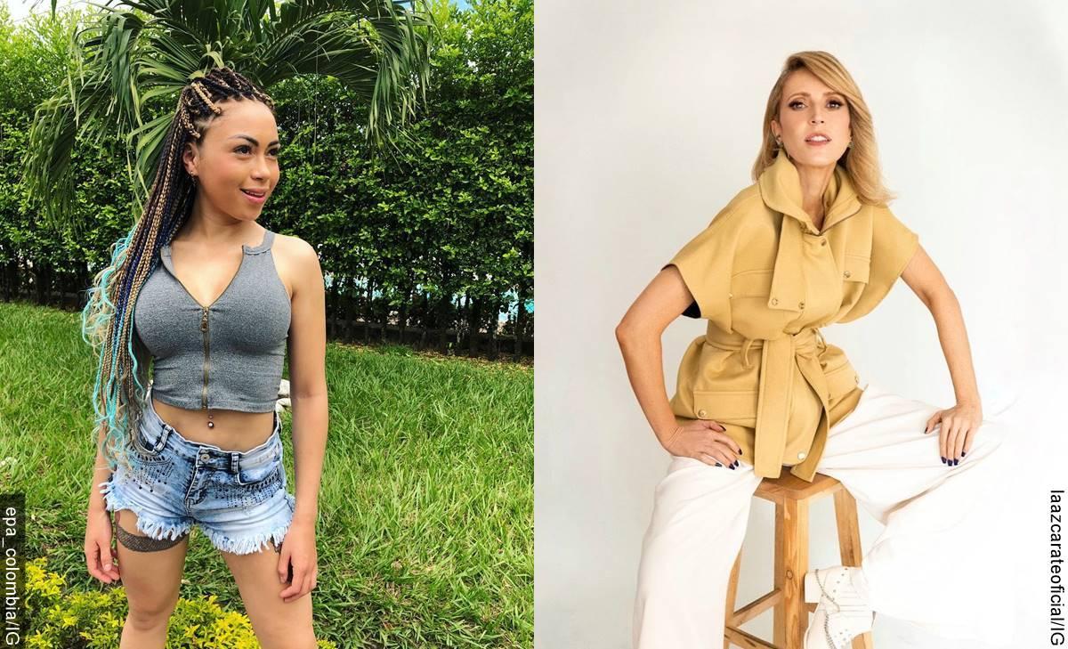 Epa Colombia se burló del video de Alejandra Azcárate, así
