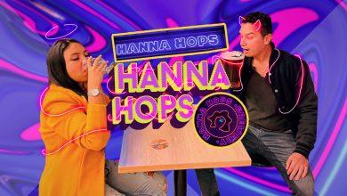 Experiencias Vibra: Cerveza artesanal y mucho neón en Hanna Hops