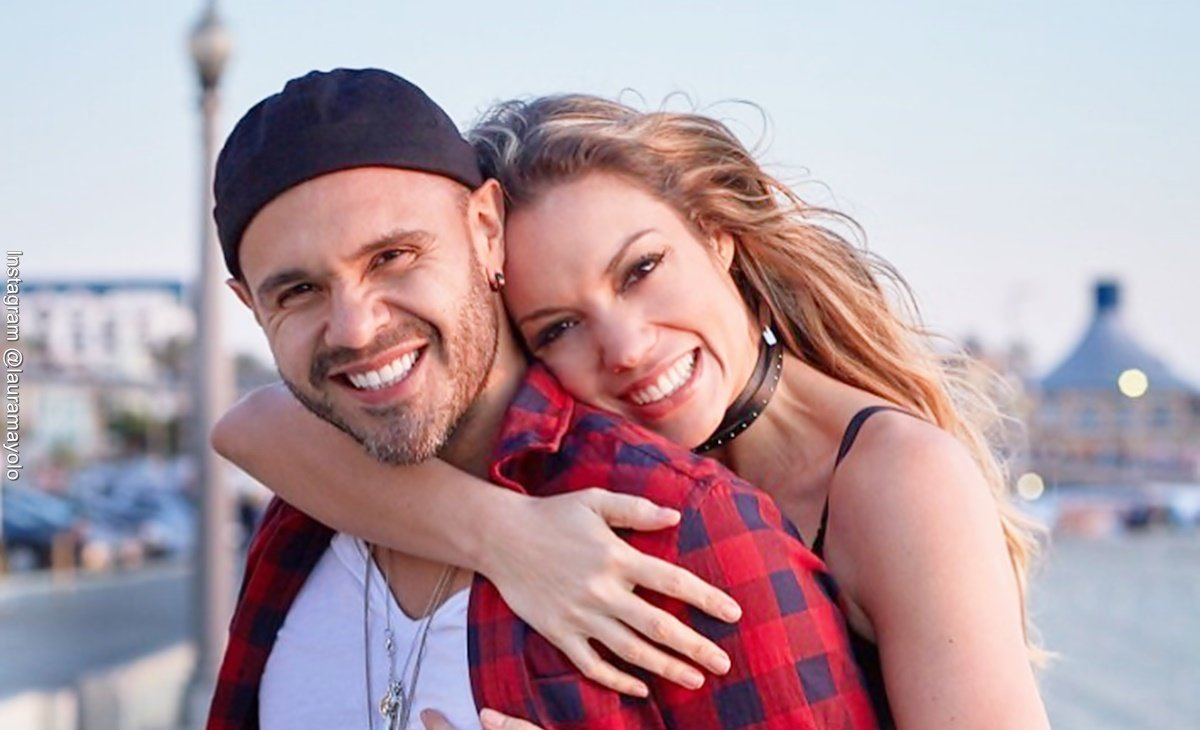 Laura y Juan Manuel estrenan Alegría, su nueva canción
