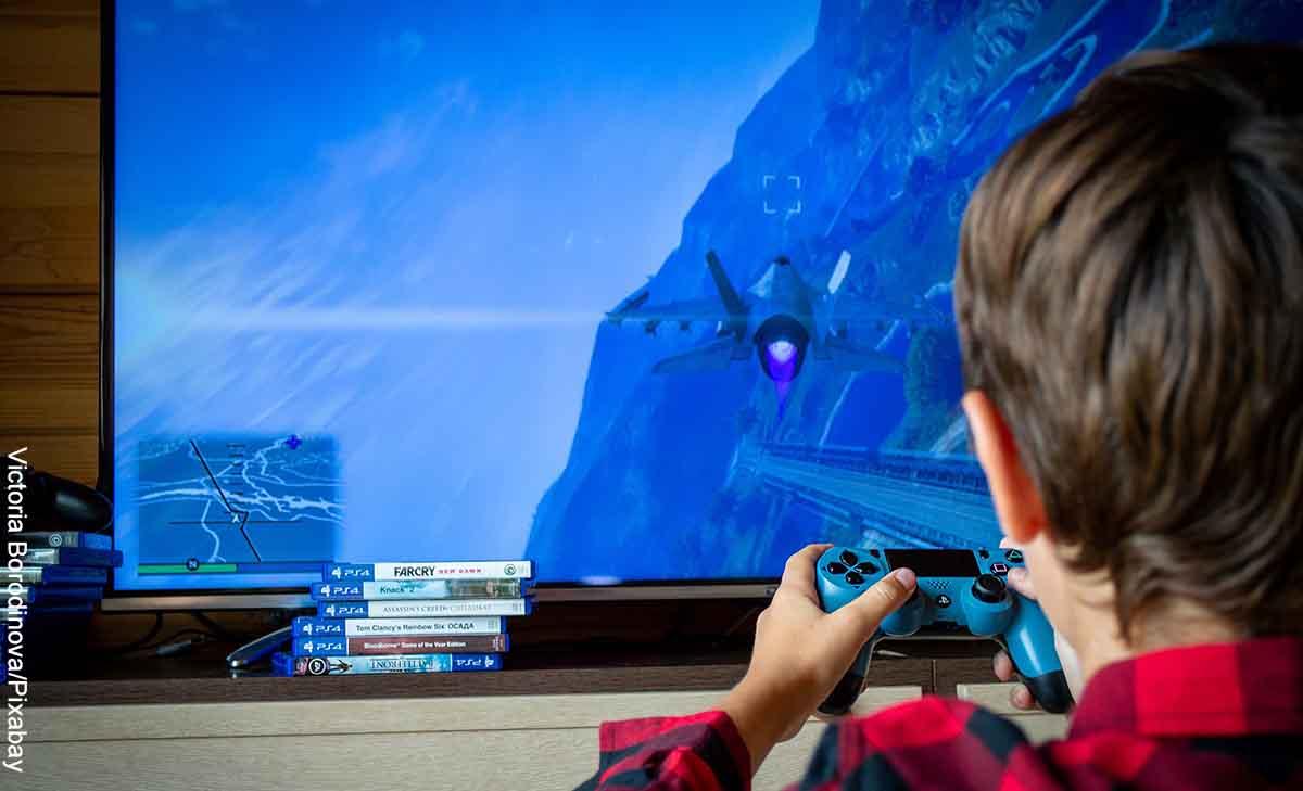 Menores podrán usar videojuegos 1 hora diaria los fines de semana en China